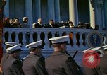 Image of presidential inauguration Washington DC USA, 1961, second 58 stock footage video 65675073214
