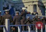 Image of presidential inauguration Washington DC USA, 1961, second 60 stock footage video 65675073214