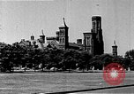 Image of Sesquicentennial Washington DC USA, 1949, second 8 stock footage video 65675073221