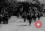 Image of Pennsylvania Avenue Washington DC USA, 1926, second 2 stock footage video 65675073226