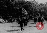 Image of Pennsylvania Avenue Washington DC USA, 1926, second 6 stock footage video 65675073226