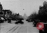 Image of Pennsylvania Avenue Washington DC USA, 1926, second 14 stock footage video 65675073226