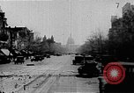 Image of Pennsylvania Avenue Washington DC USA, 1926, second 20 stock footage video 65675073226