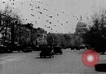Image of Pennsylvania Avenue Washington DC USA, 1926, second 29 stock footage video 65675073226