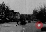 Image of Pennsylvania Avenue Washington DC USA, 1926, second 30 stock footage video 65675073226