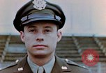 Image of decorations on table European Theater, 1945, second 45 stock footage video 65675073244