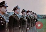 Image of decorations on table European Theater, 1945, second 50 stock footage video 65675073244