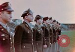 Image of decorations on table European Theater, 1945, second 56 stock footage video 65675073244