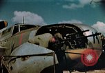 Image of A-26 Invader aircraft European Theater, 1945, second 12 stock footage video 65675073245