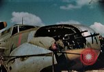 Image of A-26 Invader aircraft European Theater, 1945, second 15 stock footage video 65675073245