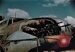 Image of A-26 Invader aircraft European Theater, 1945, second 16 stock footage video 65675073245