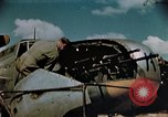Image of A-26 Invader aircraft European Theater, 1945, second 20 stock footage video 65675073245