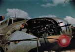 Image of A-26 Invader aircraft European Theater, 1945, second 21 stock footage video 65675073245