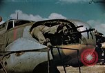 Image of A-26 Invader aircraft European Theater, 1945, second 25 stock footage video 65675073245