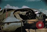 Image of A-26 Invader aircraft European Theater, 1945, second 26 stock footage video 65675073245