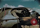 Image of A-26 Invader aircraft European Theater, 1945, second 27 stock footage video 65675073245