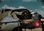 Image of A-26 Invader aircraft European Theater, 1945, second 28 stock footage video 65675073245