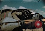 Image of A-26 Invader aircraft European Theater, 1945, second 29 stock footage video 65675073245