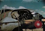 Image of A-26 Invader aircraft European Theater, 1945, second 30 stock footage video 65675073245