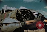Image of A-26 Invader aircraft European Theater, 1945, second 32 stock footage video 65675073245