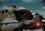 Image of A-26 Invader aircraft European Theater, 1945, second 33 stock footage video 65675073245