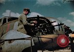 Image of A-26 Invader aircraft European Theater, 1945, second 35 stock footage video 65675073245