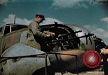 Image of A-26 Invader aircraft European Theater, 1945, second 36 stock footage video 65675073245