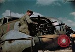 Image of A-26 Invader aircraft European Theater, 1945, second 37 stock footage video 65675073245