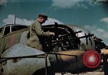 Image of A-26 Invader aircraft European Theater, 1945, second 38 stock footage video 65675073245
