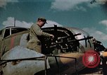 Image of A-26 Invader aircraft European Theater, 1945, second 39 stock footage video 65675073245