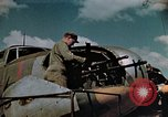 Image of A-26 Invader aircraft European Theater, 1945, second 43 stock footage video 65675073245