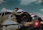 Image of A-26 Invader aircraft European Theater, 1945, second 45 stock footage video 65675073245