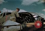 Image of A-26 Invader aircraft European Theater, 1945, second 48 stock footage video 65675073245
