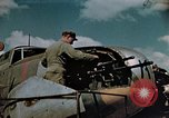 Image of A-26 Invader aircraft European Theater, 1945, second 49 stock footage video 65675073245