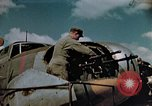 Image of A-26 Invader aircraft European Theater, 1945, second 50 stock footage video 65675073245