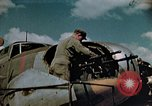 Image of A-26 Invader aircraft European Theater, 1945, second 51 stock footage video 65675073245