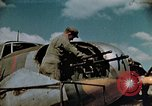 Image of A-26 Invader aircraft European Theater, 1945, second 53 stock footage video 65675073245