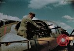 Image of A-26 Invader aircraft European Theater, 1945, second 54 stock footage video 65675073245
