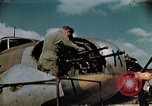 Image of A-26 Invader aircraft European Theater, 1945, second 55 stock footage video 65675073245