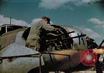 Image of A-26 Invader aircraft European Theater, 1945, second 57 stock footage video 65675073245