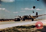 Image of A-26 Invader aircraft European Theater, 1945, second 5 stock footage video 65675073246
