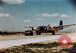 Image of A-26 Invader aircraft European Theater, 1945, second 6 stock footage video 65675073246