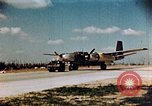 Image of A-26 Invader aircraft European Theater, 1945, second 7 stock footage video 65675073246