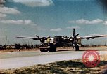 Image of A-26 Invader aircraft European Theater, 1945, second 11 stock footage video 65675073246
