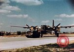 Image of A-26 Invader aircraft European Theater, 1945, second 13 stock footage video 65675073246
