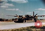 Image of A-26 Invader aircraft European Theater, 1945, second 14 stock footage video 65675073246