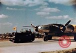 Image of A-26 Invader aircraft European Theater, 1945, second 17 stock footage video 65675073246