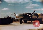 Image of A-26 Invader aircraft European Theater, 1945, second 20 stock footage video 65675073246
