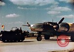 Image of A-26 Invader aircraft European Theater, 1945, second 21 stock footage video 65675073246