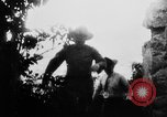 Image of United States Marine camp Haiti West Indies, 1925, second 30 stock footage video 65675073255